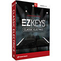 Softsynth Toontrack EZkeys Classic Electrics