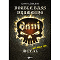 Lehrbuch Musik Total Double Bass Drumming
