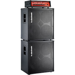 tc electronic bh500 bc410 bc410 free stack e bass. Black Bedroom Furniture Sets. Home Design Ideas