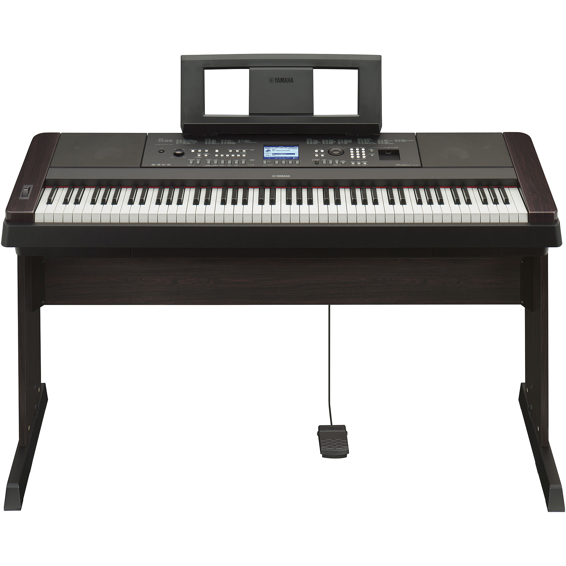yamaha dgx 650 b digitalpiano. Black Bedroom Furniture Sets. Home Design Ideas