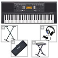 Yamaha PSR-E343 Bundle V « Keyboard