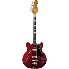 Fender Modern Player Coronado Bass RW CAR « E-Bass
