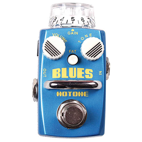 Hotone Blues