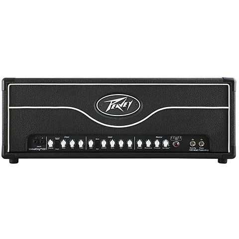 Peavey Valve King II Head