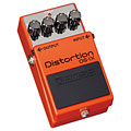 Boss DS-1X Distortion « Bodeneffekt E-Gitarre