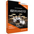 Toontrack EZdrummer 2 Upgrade « Softsynth