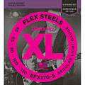 D'Addario EFX170-5 Flex Steels .045-130 « Saiten E-Bass