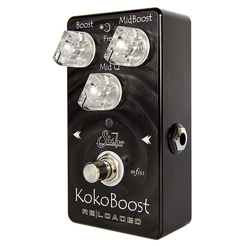 Suhr Koko Boost Reloaded