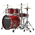 Sonor Ascent ASC11 Stage 2 NM Coral Red « Schlagzeug