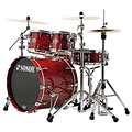 Sonor Ascent ASC11 Studio NM Coral Red « Schlagzeug