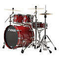 Sonor Ascent  ASC11 Stage 3 NM Coral Red « Schlagzeug
