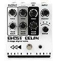Death By Audio Ghost Delay « Bodeneffekt E-Gitarre