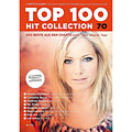 Notenbuch Schott Top 100 Hit Collection Bd.70