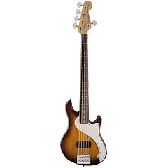 Fender American Deluxe Dimension Bass V RW VIB « E-Bass