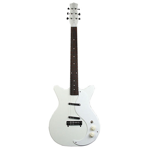 Danelectro 59 M-NOS Modified
