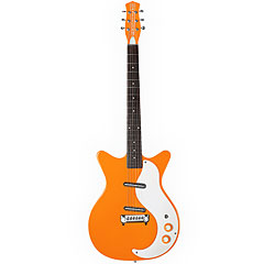 Danelectro 59 M-NOS Modified « E-Gitarre