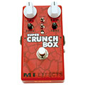 Bodeneffekt E-Gitarre MI Audio Super Crunch Box
