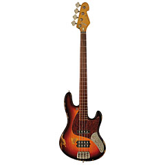 Sandberg California TM4 RW 3TSB HCA « E-Bass