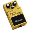 Boss SD-1W Super Overdrive Waza Craft « Bodeneffekt E-Gitarre