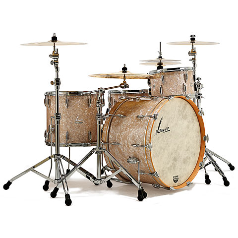 Sonor Vintage Series VT15 Three20 Vintage Pearl