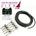 Patchkabel Moen Flex Solder Free Cable Kit