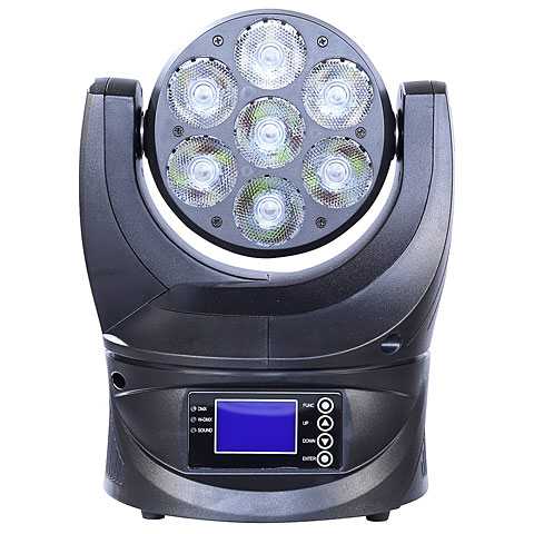 PR Lighting XLed 3007 LED
