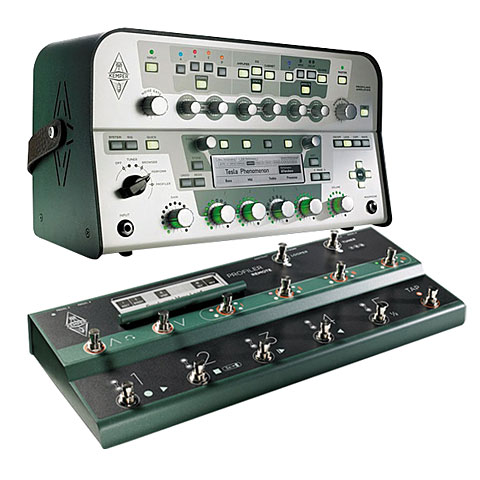 Kemper Set Profiling Head + Remote