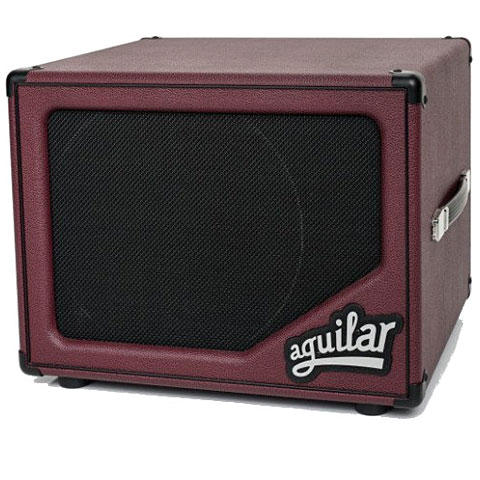 Aguilar SL 112 BC Bordeaux Red, limited