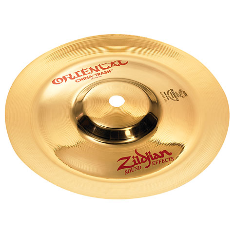 Zildjian Oriental 10  Trash China