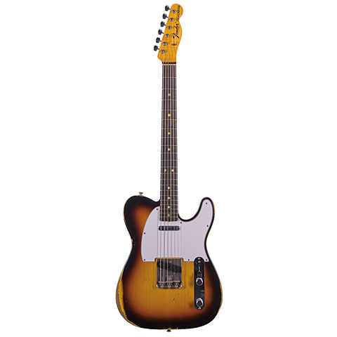 Fender Custom Shop '67 Telecaster Heavy Relic,