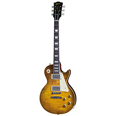 Gibson True Historic 1959 Les Paul Reissue VLB AGED « E-Gitarre