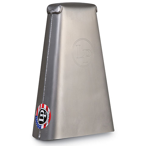 Latin Percussion LP225H Hand Held Guira Bell
