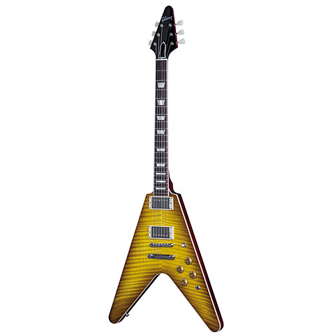 Gibson Custom Shop Flying V Standard