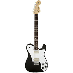 Fender Signature Chris Shiflett Tele BLK « E-Gitarre