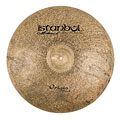 "Istanbul Mehmet Origin Dark 18"" Medium Thin Crash « Crash-Becken"