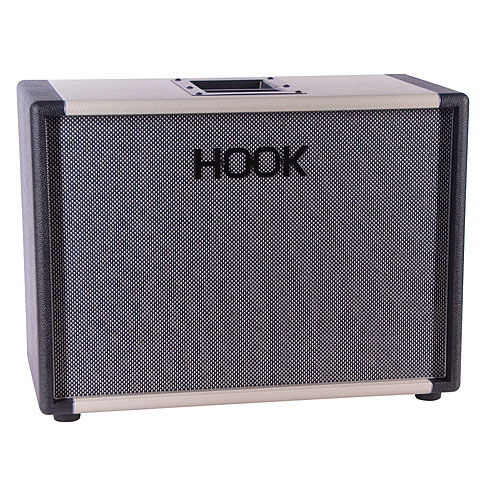 Hook 1x12  Oval Back