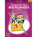 Play-Along Music Sales Big Film Hits (Flute)