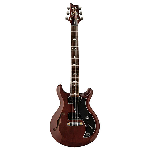 PRS S2 Mira Semi-Hollow Birds VC