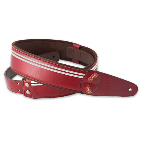 RightOn! Straps Mojo Race red