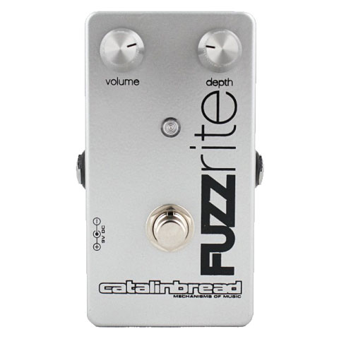 Catalinbread Fuzzrite