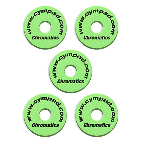 Cympad Chromatics Green