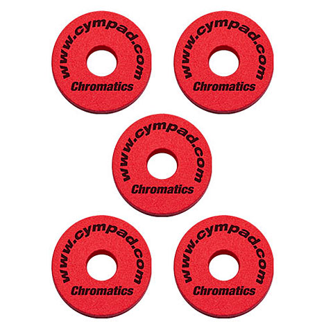 Cympad Chromatics Red