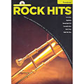 Hal Leonard Rock Hits for trombone « Play-Along