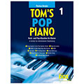 Notenbuch Dux Tom's Pop Piano 1