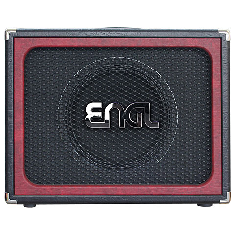 Engl E112 R Retro Black