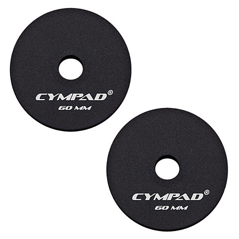 Cympad Moderator Double Set MD60