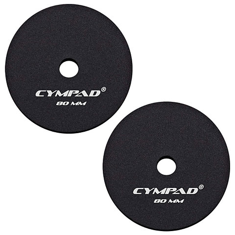Cympad Moderator Double Set MD80