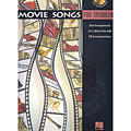 Hal Leonard Movie Songs for Trombone « Play-Along