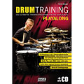 Lehrbuch Hage Drum Training Playalong