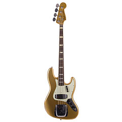 Fender Custom Shop 1966 Jazz Bass Relic GD « E-Bass